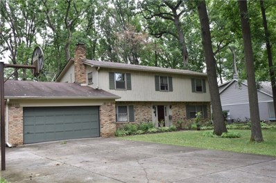 3502 Kenilworth Drive, Indianapolis, IN 46228 - #: 21659068