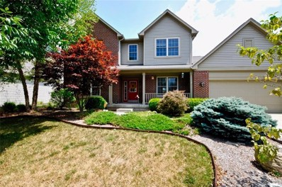 7311 Hartington Place, Indianapolis, IN 46259 - #: 21659071