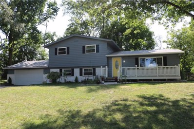 3526 Woodale Road, Indianapolis, IN 46234 - #: 21659087