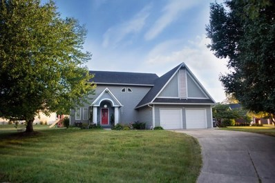189 Southwind Way, Greenwood, IN 46142 - #: 21659115