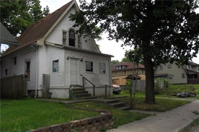 3107 N Broadway Street, Indianapolis, IN 46205 - #: 21659140