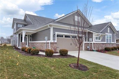 4954 E Amesbury Place, Noblesville, IN 46062 - #: 21659144