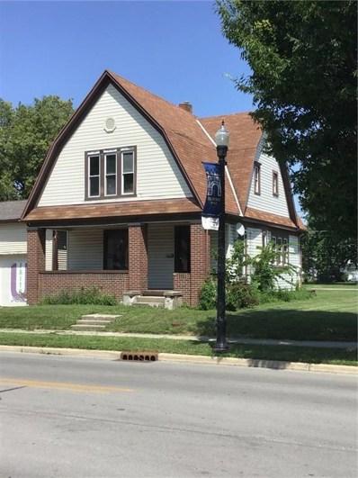 709 S Anderson Street, Elwood, IN 46036 - #: 21659174