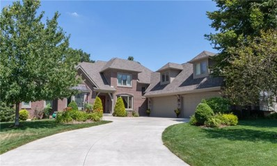 11001 Harbor Bay Drive, Fishers, IN 46040 - #: 21659214