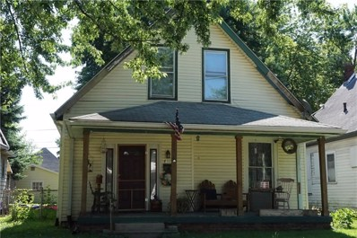 233 N Holmes Avenue, Indianapolis, IN 46222 - #: 21659215