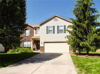 1220 Constitution Drive, Indianapolis, IN 46234 - #: 21659218