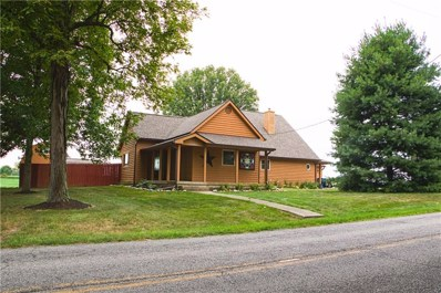 1366 S Franklin Road, Greenwood, IN 46143 - #: 21659260