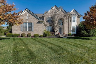9404 Shadow Rock Circle, Zionsville, IN 46077 - #: 21659263