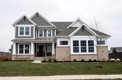 10795 Green Blade Drive, Fishers, IN 46038 - #: 21659267