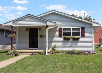 27 S Sheridan Avenue, Indianapolis, IN 46219 - #: 21659282