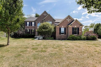 14693 Capulin Court, Fishers, IN 46040 - #: 21659309