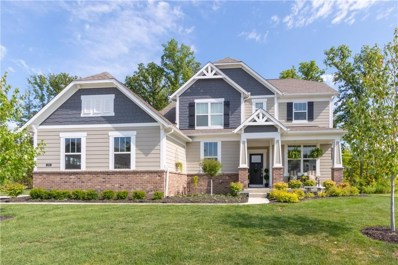 3555 Evergreen Way, Zionsville, IN 46077 - #: 21659310