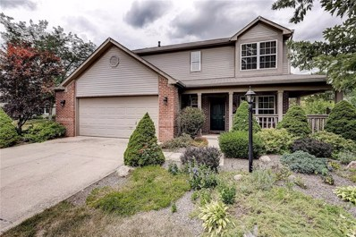 293 Myers Lake Drive, Noblesville, IN 46062 - #: 21659312