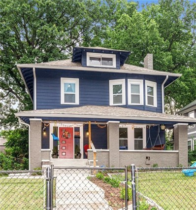 3227 N Broadway Street, Indianapolis, IN 46205 - #: 21659345