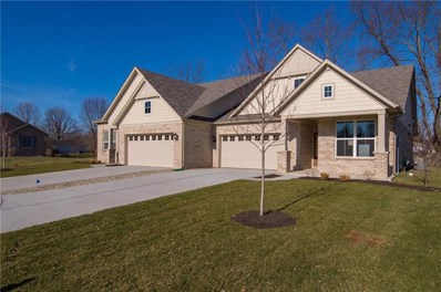 1490 Hideaway Circle, Brownsburg, IN 46112 - #: 21659370