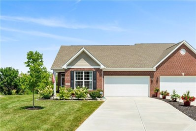 4334 Yarrow Court, Indianapolis, IN 46237 - #: 21659383