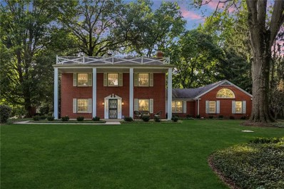 7902 Westfield Boulevard, Indianapolis, IN 46240 - #: 21659417