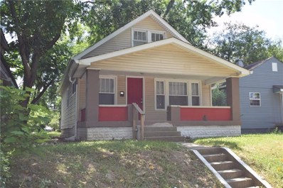 2921 E 19th Street, Indianapolis, IN 46218 - #: 21659430