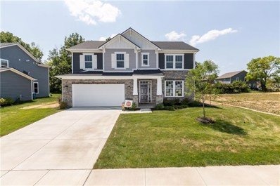 11939 Redpoll Trail, Fishers, IN 46060 - #: 21659434