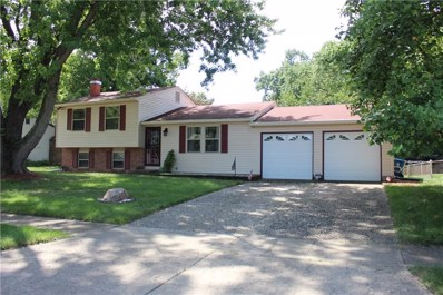 11309 Whistler Drive, Indianapolis, IN 46229 - #: 21659488