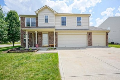 6561 W Irving Drive, McCordsville, IN 46055 - #: 21659491