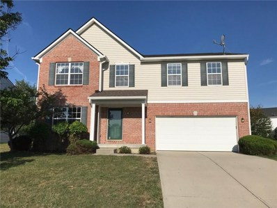 12782 Arvada Place, Fishers, IN 46038 - #: 21659492