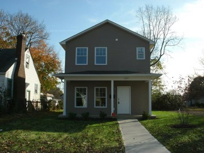 1235 W 25TH St UNIT 0, Indianapolis, IN 46208 - #: 21659498