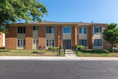 398 Hunters Lane UNIT Unit C, Carmel, IN 46032 - #: 21659499