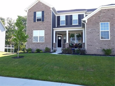 3637 Evergreen Way, Zionsville, IN 46077 - #: 21659503
