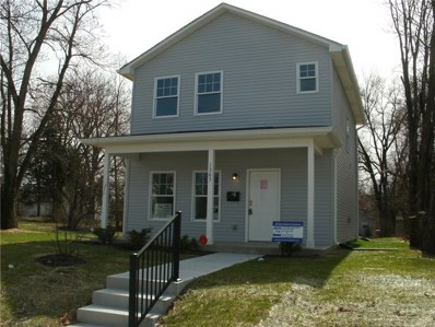 1363 W 27TH St UNIT 0, Indianapolis, IN 46208 - #: 21659519