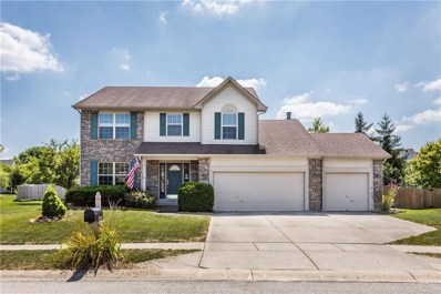 12543 Geist Cove Drive, Indianapolis, IN 46236 - #: 21659566