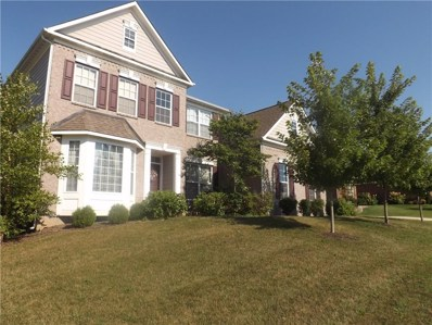 4371 Hickory Stick Row, Greenwood, IN 46143 - #: 21659569
