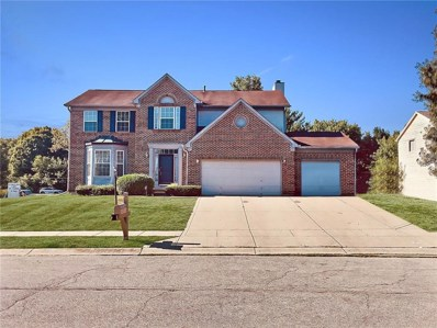 3305 Weller Drive, Indianapolis, IN 46268 - #: 21659571