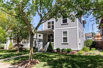 2251 N New Jersey Street, Indianapolis, IN 46205 - #: 21659600