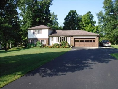1540 S Plateau Circle, Martinsville, IN 46151 - #: 21659646