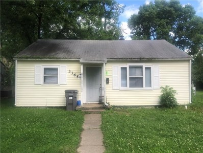 3365 Wallace Avenue, Indianapolis, IN 46218 - #: 21659653