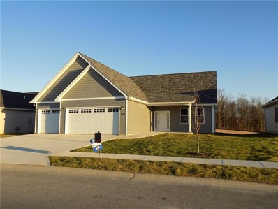 88 Briarwood Court, Greencastle, IN 46135 - #: 21659675