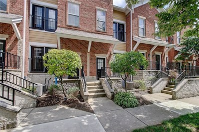 1107 Reserve Way, Indianapolis, IN 46220 - #: 21659780