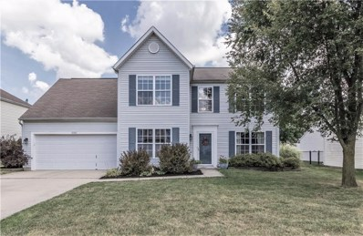 6287 Canterbury Drive, Zionsville, IN 46077 - #: 21659792