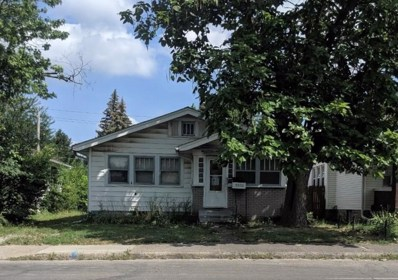 3920 E 10th Street, Indianapolis, IN 46201 - #: 21659842
