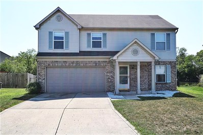 7417 Redcliff Road, Indianapolis, IN 46256 - #: 21659855