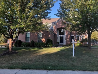 12123 Donnington Lane, Fishers, IN 46037 - #: 21659875