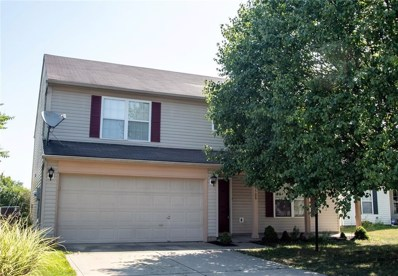15508 Follow Drive, Noblesville, IN 46060 - #: 21659883