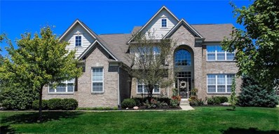 15356 Ackerley Drive, Fishers, IN 46040 - #: 21659888