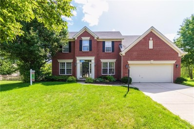 5695 Kenderly Ct, Carmel, IN 46033 - #: 21659898