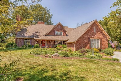 9228 Seascape Drive, Indianapolis, IN 46256 - #: 21659921