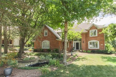 9946 Sea Star Court, Fishers, IN 46037 - #: 21659922