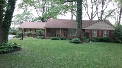 3325 Melbourne Road South Drive Drive, Indianapolis, IN 46228 - #: 21659940