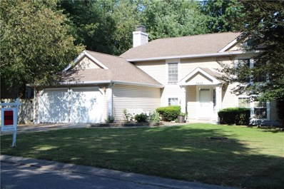 5849 Terrytown Pkwy, Indianapolis, IN 46254 - #: 21659964