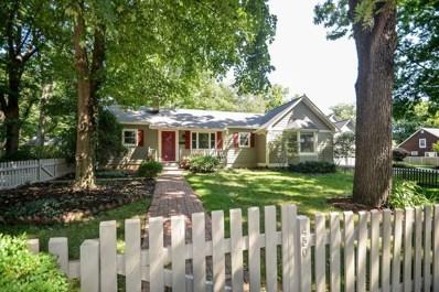 450 W Hawthorne Street, Zionsville, IN 46077 - #: 21659965